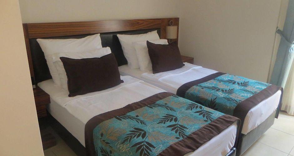 Xperia Grand Bali Adults Only Hotel Alanya Alanya Turkey